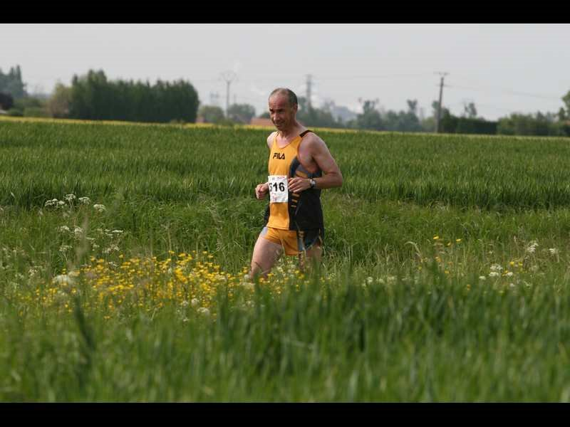 coureur 100km Steenwerck
